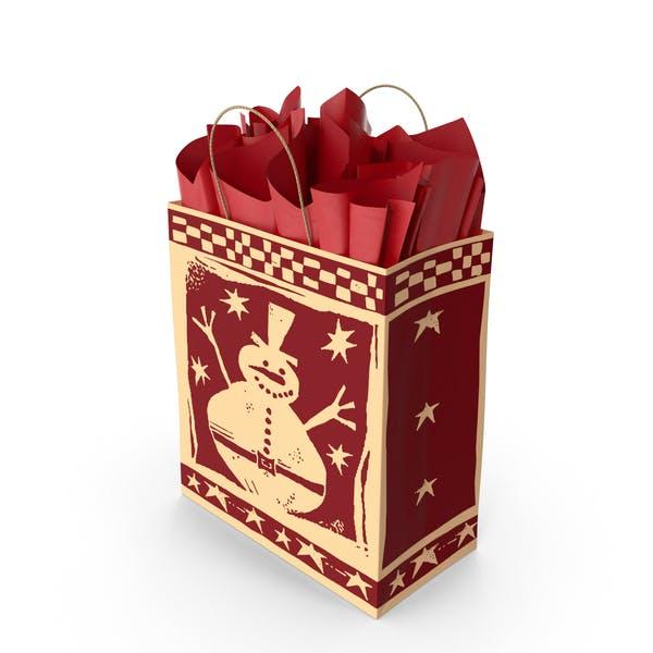 Thumbnail for Christmas Bag