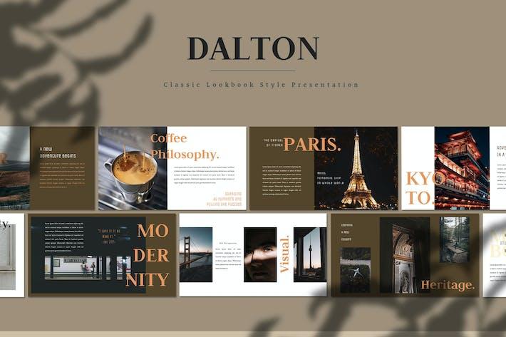 Thumbnail for Dalton Powerpoint Presentation