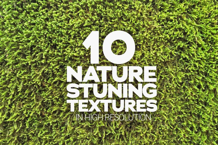 Thumbnail for Nature Stuning Textures x10