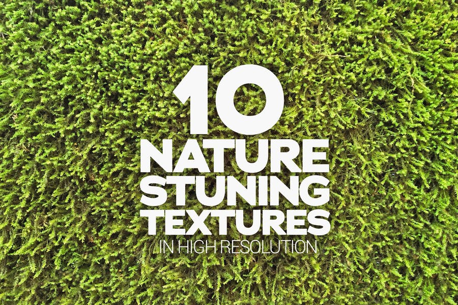 Nature Stuning Textures x10
