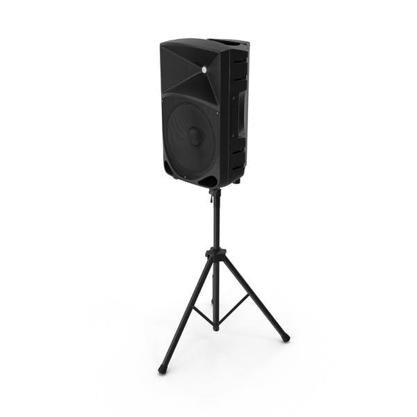Thumbnail for Stage Speaker