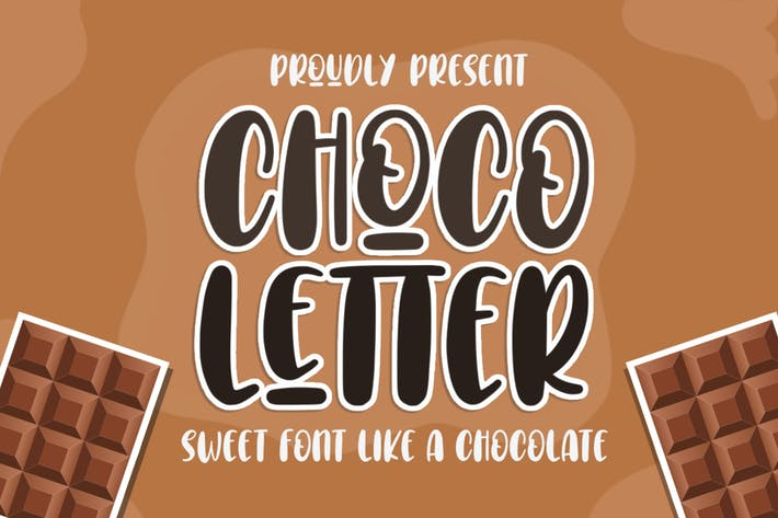 Thumbnail for Choco Letter