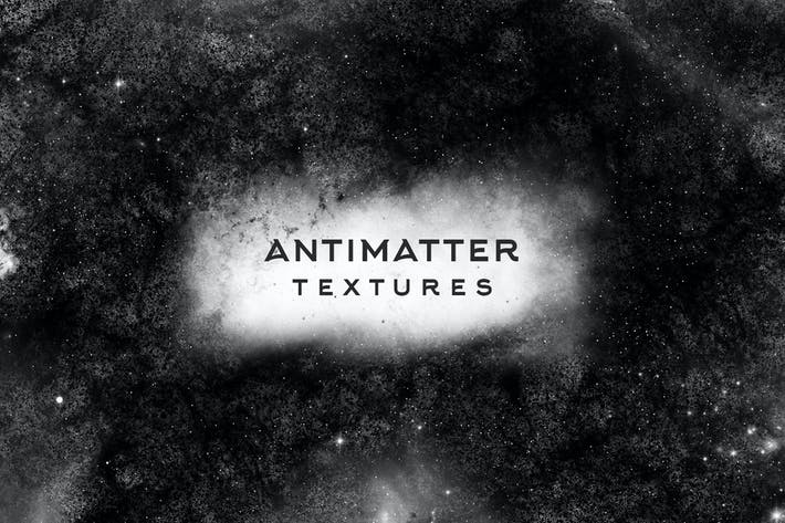 Thumbnail for Antimatter Textures