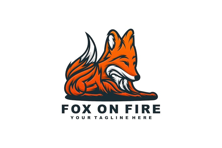 Thumbnail for FOX ON FIRE