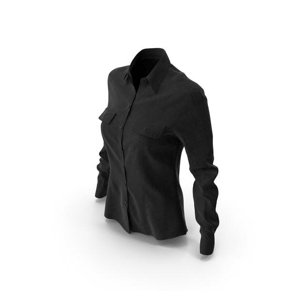 Women's Shirt Black