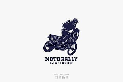 Rallye Moto Dakar