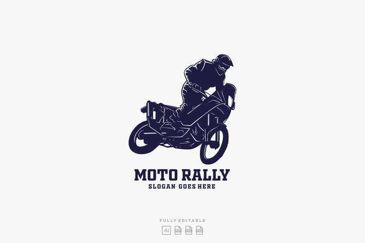 Thumbnail for Rally Motorcycle Dakar