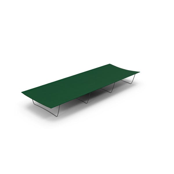 Thumbnail for Folding Bed