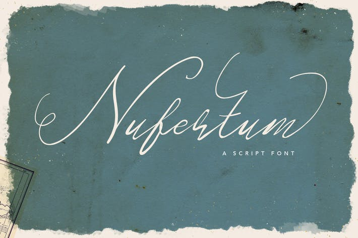 Thumbnail for Nufertum