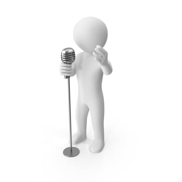 Thumbnail for Stickman Singing