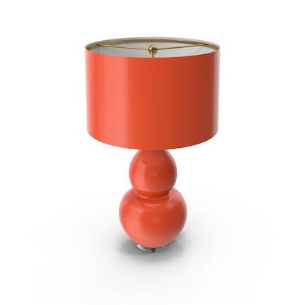 Pop Color Modern Desk Lamp