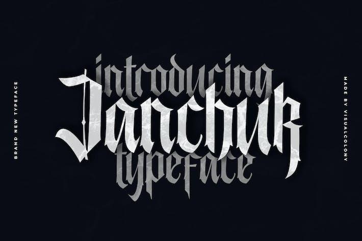 Thumbnail for Janchuk