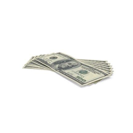 US 100 Dollar Bill