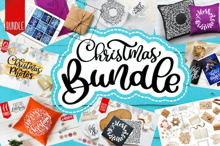 Thumbnail for Christmas Bundle