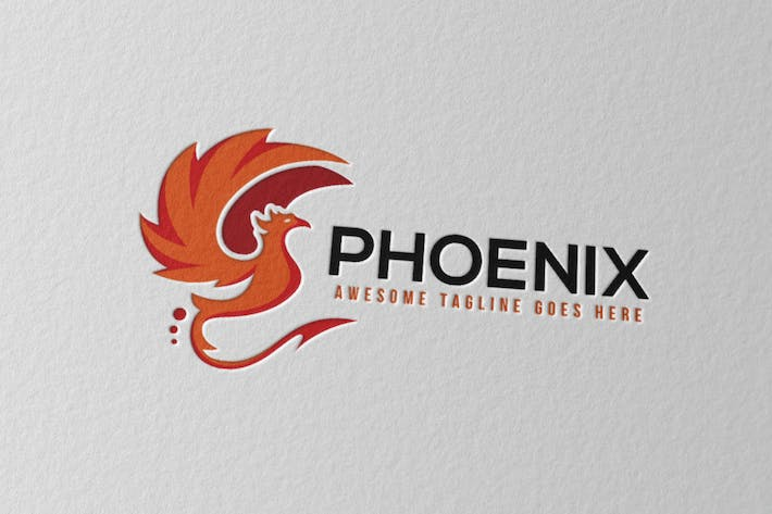 Thumbnail for Phoenix Logo