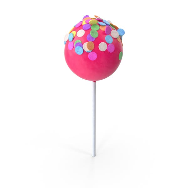 Cover Image for Cake Pop