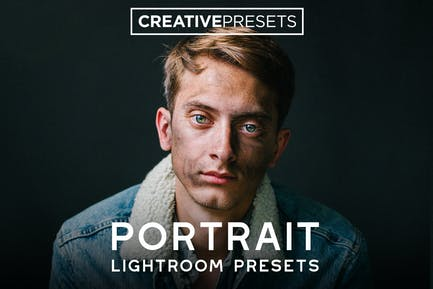 Light & Airy Lightroom presets by 2FX on Envato Elements