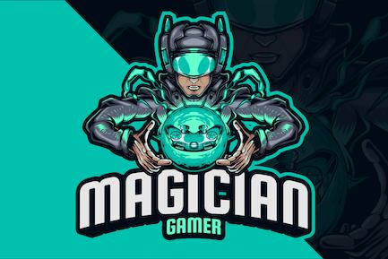 Magician Future Gamer