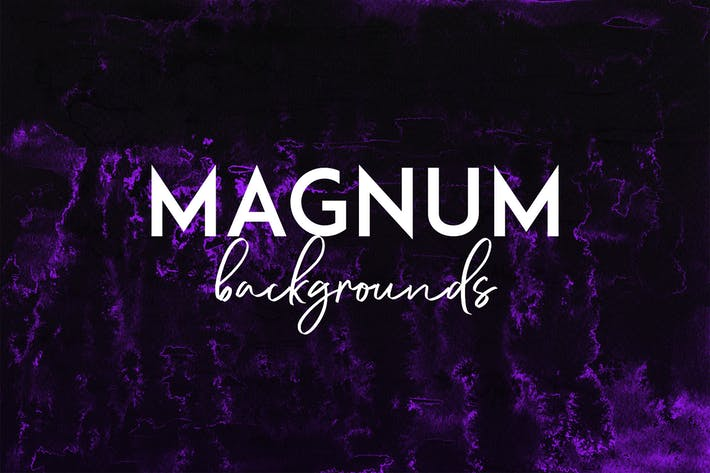 Thumbnail for Magnum Backgrounds