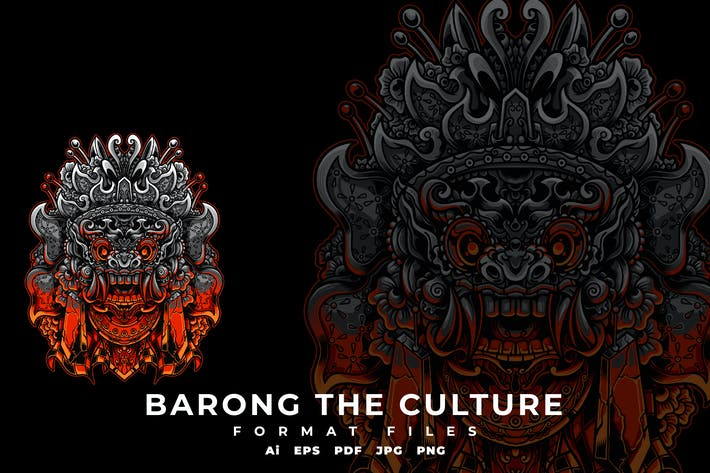 Thumbnail for Barong The Culture