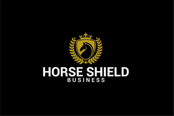 Thumbnail for HORSE SHIELD