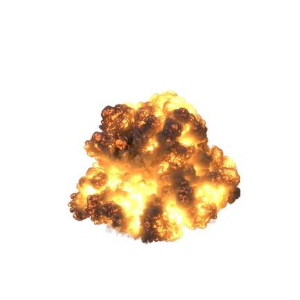 Бензин Взрыв