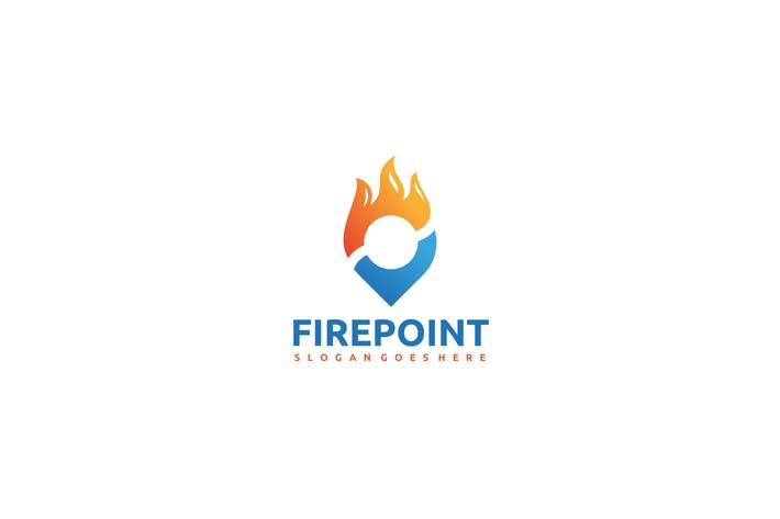 Thumbnail for Fire Point Logo