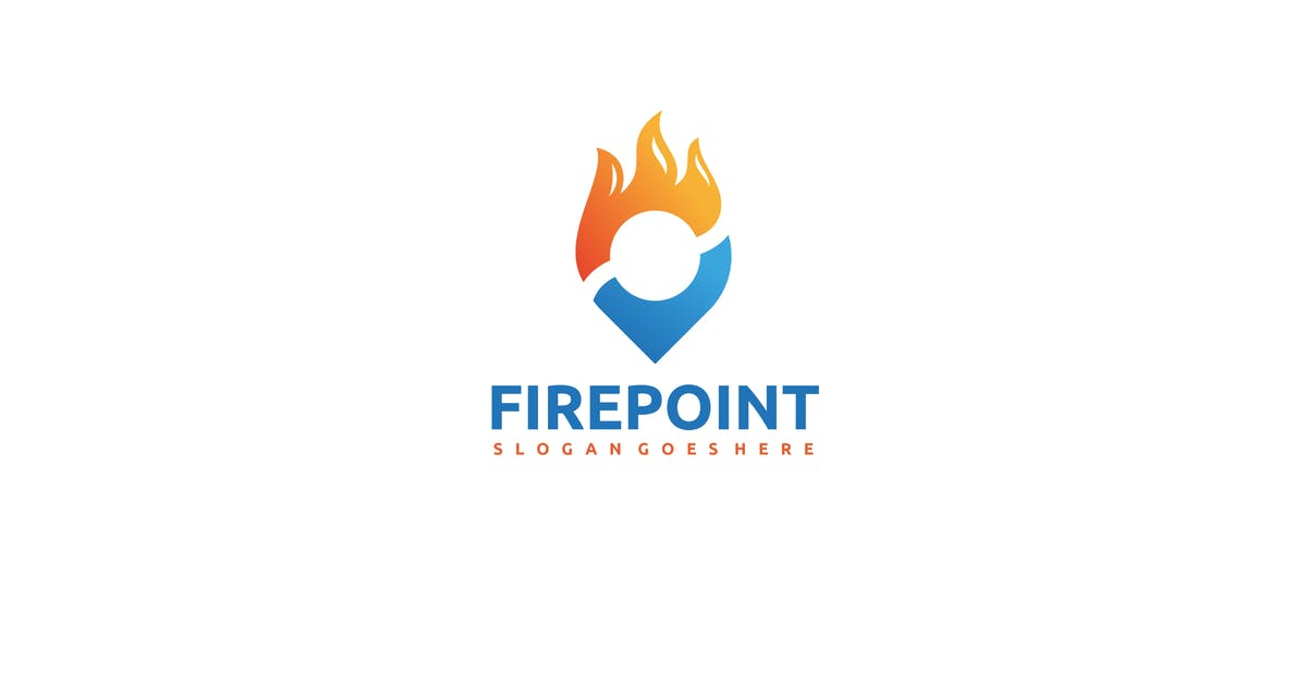 Download Fire Point Logo by 3ab2ou