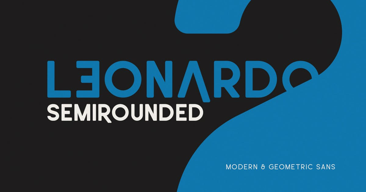 Download Leonardo SemiRounded by factory738