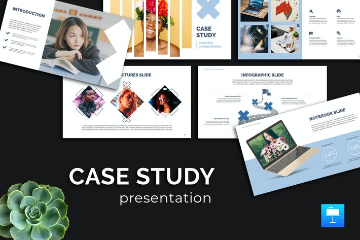 Thumbnail for Case Study Keynote Presentation
