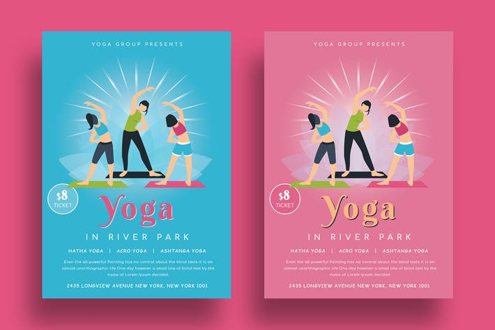Thumbnail for Yoga Flyer-01