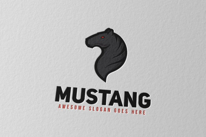 Thumbnail for Mustang