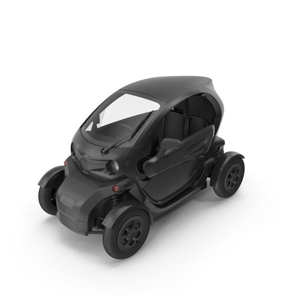 Thumbnail for Car Black