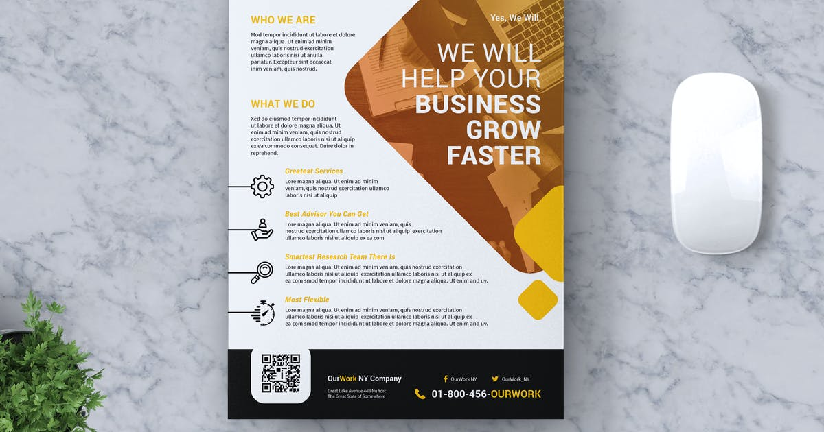 Download Creative Corporate Flyer Vol. 13 by Unknow