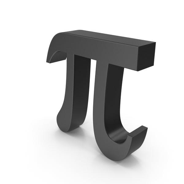 Символ Pi