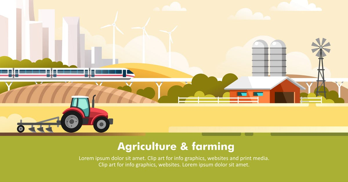 Download Agriculture and Farming by Faber14