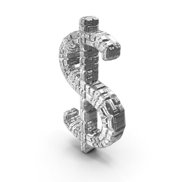 Dollar Ingot Silver