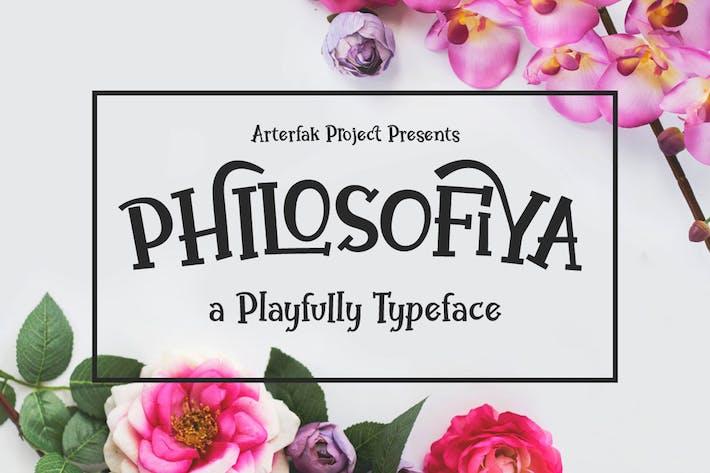 Thumbnail for Filosofíya