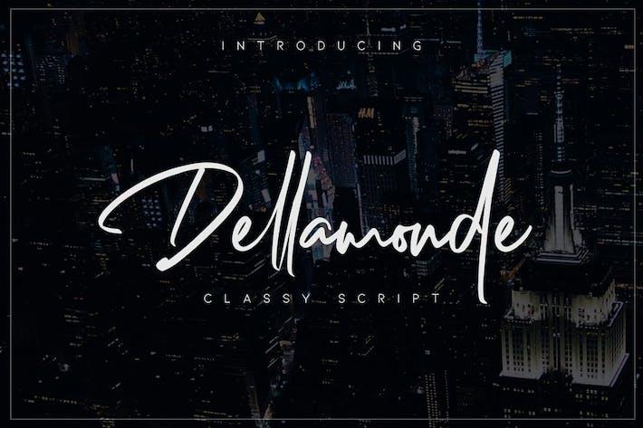 Thumbnail for Dellamonde - Script con clase