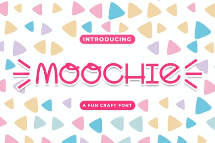Moochie - Fun Craft