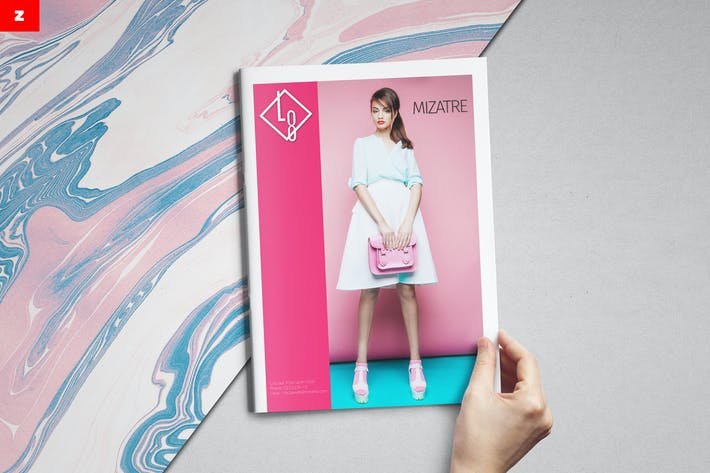 Thumbnail for Mizatre - Product Catalog