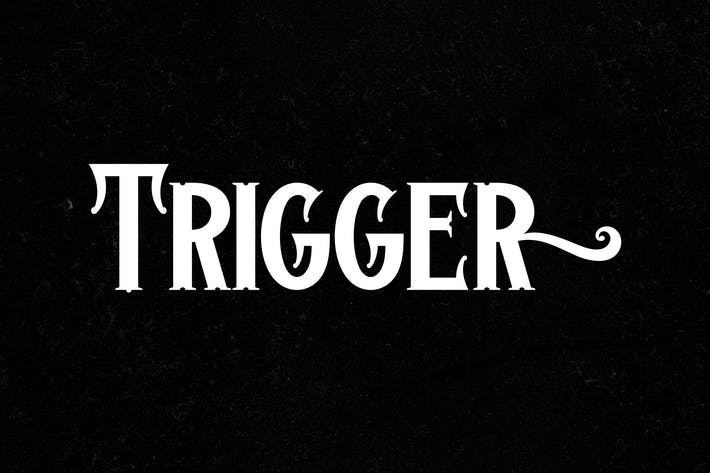 Thumbnail for Trigger