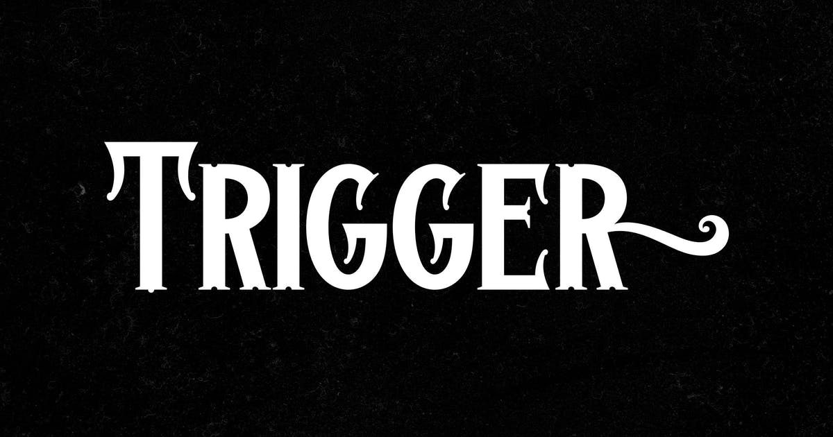 Download Trigger by twicolabs