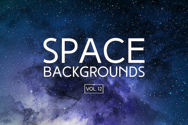 Space Backgrounds 12