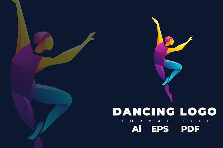 Thumbnail for Dancing Logo Template