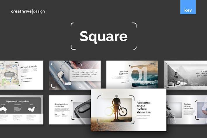 Thumbnail for Square Keynote