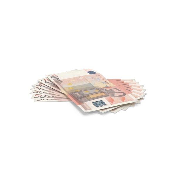 50 Евро Билл