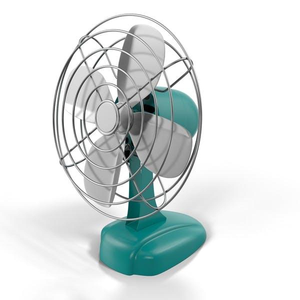 Vintage Air Fan