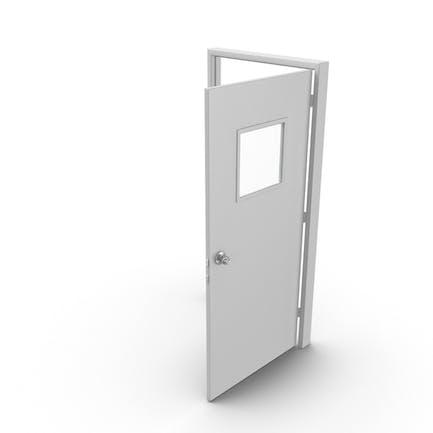 Коммерческие дверь