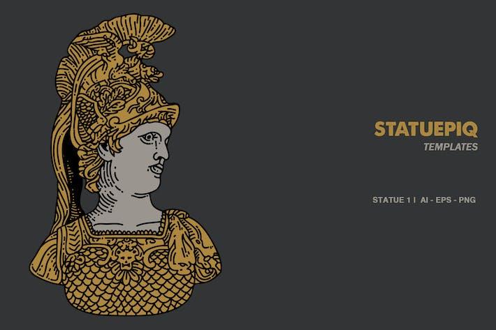 Thumbnail for Roman Illustration